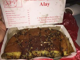Foto - Makanan(sanitize(image.caption)) di Martabak Alay oleh SiLvia Margaretha Tirtawidjaja