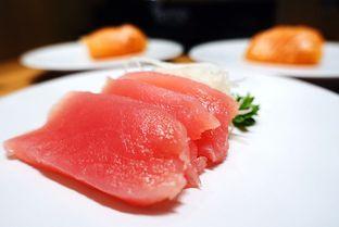 Foto 1 - Makanan di Tom Sushi oleh iminggie