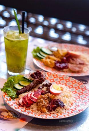Foto review Gopek Restaurant oleh Theodorre harry Dinata 1
