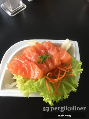 Foto 1 - Makanan di Sushi Ya oleh Icong