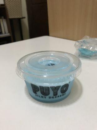 Foto 3 - Makanan di Puyo Silky Desserts oleh Vicky Angdi