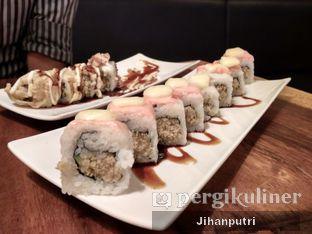 Foto 2 - Makanan di Sushi Bar oleh Jihan Rahayu Putri