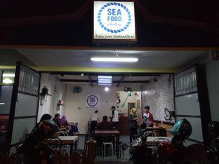 Foto 2 - Eksterior di Seafood Factory oleh Ratu Aghnia