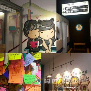 Foto review Chingu Korean Fan Cafe oleh Angie  Katarina  2