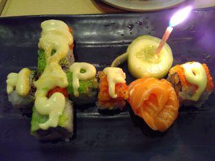 Foto review Sushi Tei oleh gunawan sutanto 3