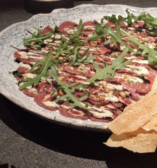 Foto review Animale Restaurant oleh Erika Karmelia 7