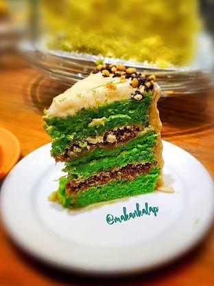 Foto 4 - Makanan di The Brewhauz oleh Makankalap