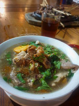 Foto 2 - Makanan di Warung Sate Shinta oleh @mizzfoodstories
