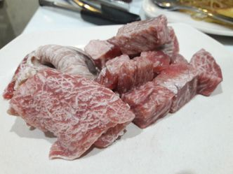 Foto Makanan di Oppa Galbi