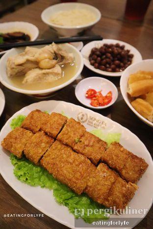 Foto review Song Fa Bak Kut Teh oleh Fioo   @eatingforlyfe 4