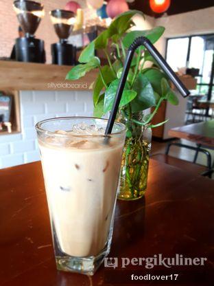 Foto 3 - Makanan di Kaffeine Kline oleh Sillyoldbear.id