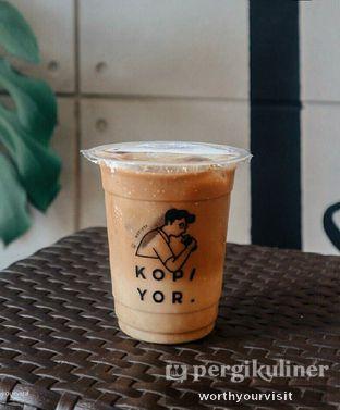 Foto - Makanan di Kopi Yor oleh Kintan & Revy @worthyourvisit