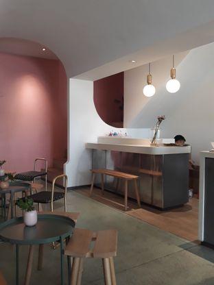 Foto 4 - Interior di Samakamu Kopi oleh Mouthgasm.jkt