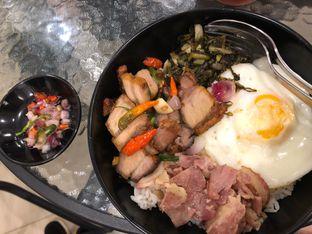 Foto review HK Porks oleh @yoliechan_lie  1