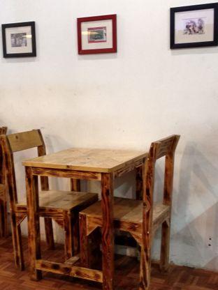 Foto 8 - Interior di Woven Coffee oleh Ika Nurhayati