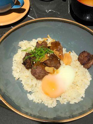 Foto 2 - Makanan di Gion Japanese Grill & Chill oleh Nyayu Ista Yulita