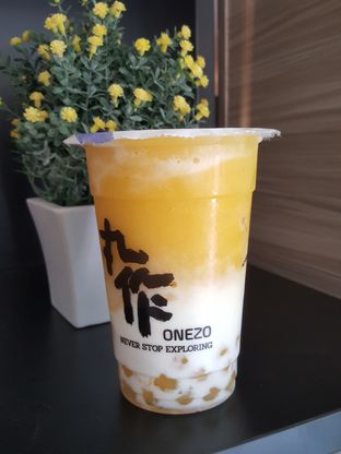 Foto 2 - Makanan di Onezo oleh Stallone Tjia (Instagram: @Stallonation)