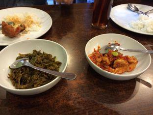Foto 4 - Makanan(Teri Sambel Ijo & Udang Sambel Pete) di Pandan Bistro oleh Elvira Sutanto