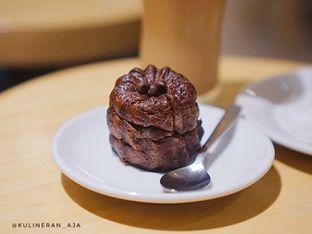 Foto 2 - Makanan(Scones) di Yumaju Coffee oleh @kulineran_aja