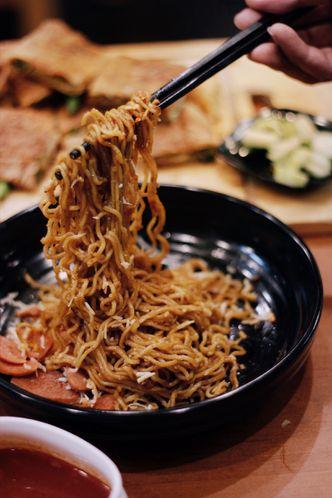 Foto Makanan di Ropang Empat5