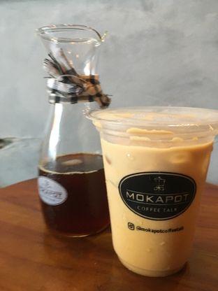 Foto 12 - Makanan di Mokapot Coffee Talk oleh Prido ZH