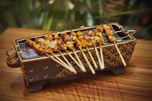 Foto 1 - Makanan(Sate Ayam Balangan) di Roemah Legit oleh Fadhlur Rohman