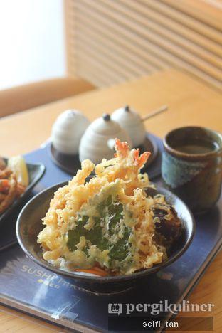 Foto 2 - Makanan di Sushi Hiro oleh Selfi Tan