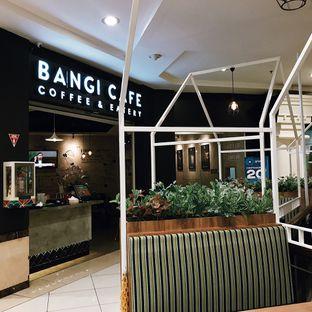 Foto review Bangi Cafe Coffee & Eatery oleh Della Ayu 3