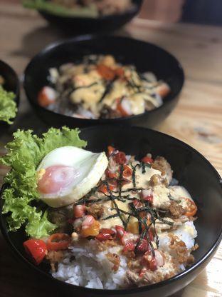 Foto 2 - Makanan di Gepureku oleh Vionna & Tommy