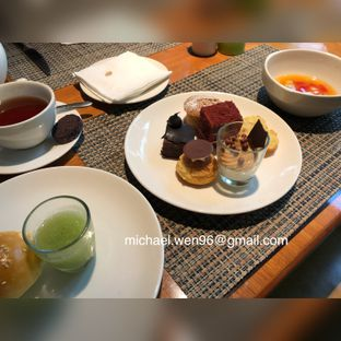Foto 5 - Makanan di Cinnamon - Mandarin Oriental Hotel oleh Michael Wenadi