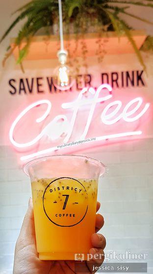 Foto 1 - Makanan di District 7 Coffee oleh Jessica Sisy