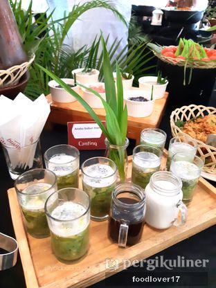 Foto 8 - Makanan di Canting Restaurant - Teraskita Hotel managed by Dafam oleh Sillyoldbear.id