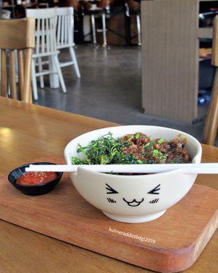Foto 1 - Makanan di Kopi Magma oleh Kuliner Addict Bandung