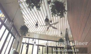 Foto 2 - Interior di De Luciole Bistro & Bar oleh Monica Sales