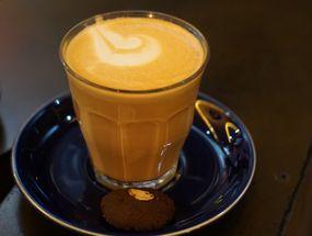 Foto Metropole Coffee