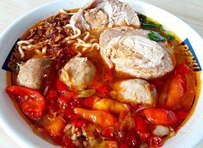 8 Bakso Enak di Tangerang untuk Puaskan Lapar Kamu
