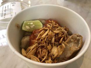 Foto 6 - Makanan di Warung Kudeta oleh Windy  Anastasia