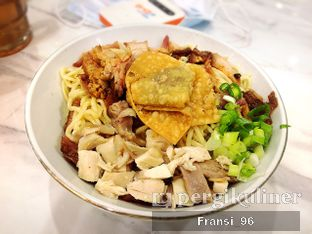 Foto 2 - Makanan di Baji Pamai oleh Fransiscus