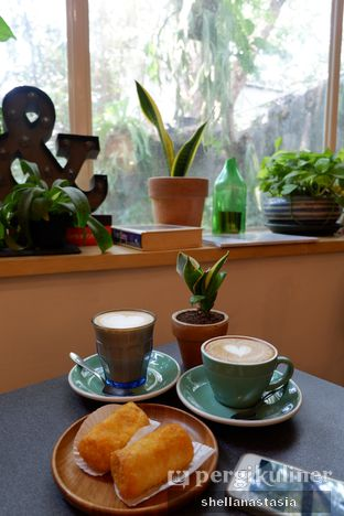 Foto 5 - Makanan di 7 Speed Coffee oleh Shella Anastasia