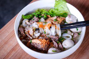 Foto 2 - Makanan di Kedai HM Harum Manis oleh Indra Mulia