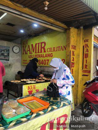 Foto review Kue Kamir Cililitan oleh Samira Inasyah 2