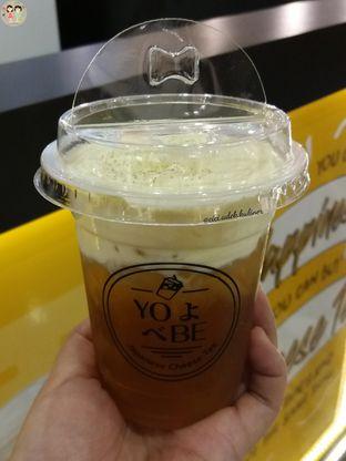 Foto 2 - Makanan(Kurma Cheese Tea) di Yobe Cheese Tea oleh Jenny (@cici.adek.kuliner)