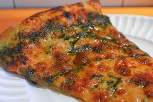 Foto 2 - Makanan di Pizza Place oleh IG: biteorbye (Nisa & Nadya)