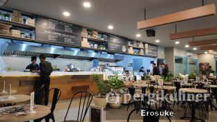 Foto review Upnormal Coffee Roasters oleh Erosuke @_erosuke 9