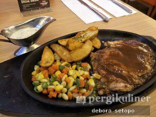 Foto 2 - Makanan di Steak 21 oleh Debora Setopo