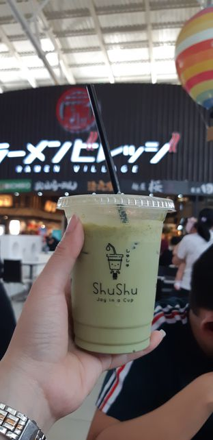 Foto review ShuShu oleh Janice Agatha 1