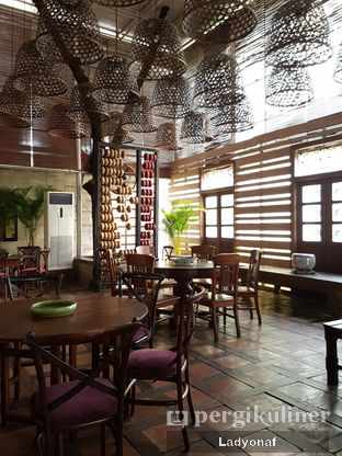 Foto 14 - Interior di Meradelima Restaurant oleh Ladyonaf @placetogoandeat