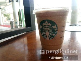 Foto - Makanan di Starbucks Coffee oleh cynthia lim