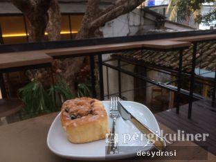 Foto review Spadaa Koffie oleh Desy Mustika 2