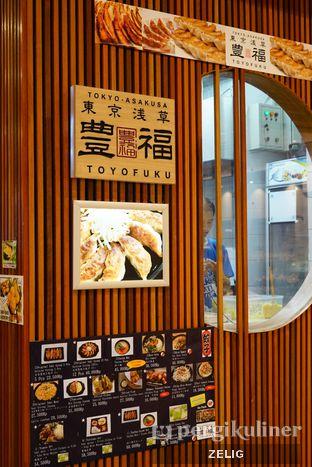 Foto 2 - Interior di Toyofuku oleh @teddyzelig